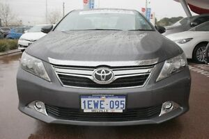 2015 Toyota Aurion GSV50R Presara Graphite 6 Speed Sports Automatic Sedan Myaree Melville Area Preview