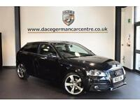 2012 12 AUDI A3 2.0 TDI S LINE SPECIAL EDITION 3DR 138 BHP DIESEL