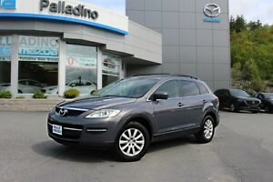 2008 Mazda CX-9 CX-9-GS-AS TRADED UNITS