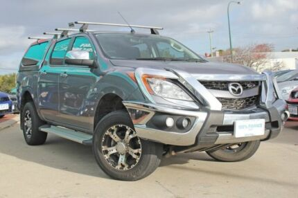 2013 mazda bt 50 my13 xtr 4x4 grey 6 speed manual dual cab utility 2015 mazda bt 50 my16 xtr 4x4 grey 6 speed automatic dual cab utility fandeluxe Image collections
