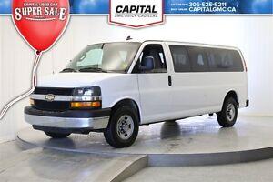 2016 Chevrolet Express Passenger LT*Cruise Control*