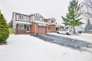 NICE HOME FOR SALE AT NORTH YORK