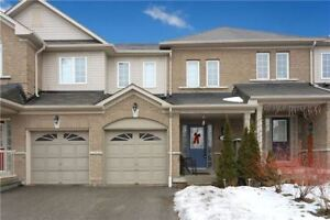 Beautiful And Bright 3 Bedrm Townhome Nestled In South-East Ajax