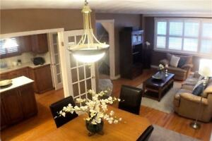 TRIPLEX, Oshawa. Totally updated/renovated! Fully leased.
