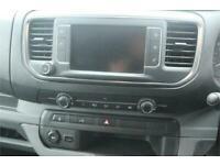 2019 Vauxhall VIVARO L2H1 2.0D 120PS 3100 Sportive Panel Van Diesel Manual