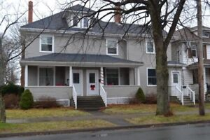 Apartment for Sublet in South End Halifax