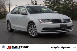 2017 Volkswagen Jetta Sedan EXTREMELY WELL EQUIPPED, BLUETOOTH,