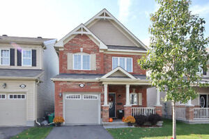 Beautiful 3 Bedroom Family Home For Rent In Kanata Stittsville
