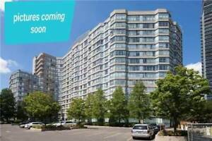 Spacious And Fully Upgraded 2 + 1 Bedroom Condo