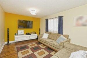 Beautiful 3 Bedroom Semi-Detached Home In Brampton X5183962 AP05