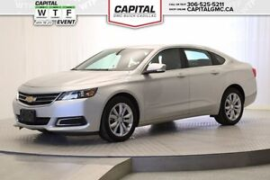2016 Chevrolet Impala LT*Remote Start - Bluetooth - Cruise Contr