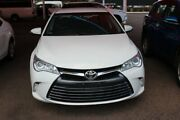 Camry L4 Altise 2.5L Petrol Automatic Sedan The Gardens Darwin City Preview