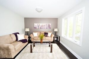 Immaculate home for rent in popular Colby village