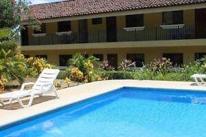 Costa Rica, Playa Del Ocotal - 1 Amazing Bedroom Studio For Sale