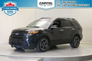 2013 Ford Explorer Sport 4WD **New Arrival**