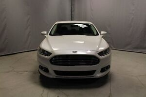2016 Ford Fusion SE Navigation (GPS),  Leather,  Heated Seats,   Edmonton Edmonton Area image 5