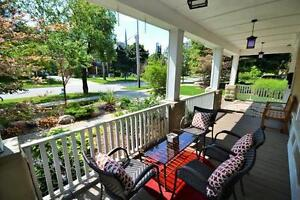 FULLY FURNISHED - SHORT TERM ALL INCLUSIVE - DOWNTOWN SUITES London Ontario image 8