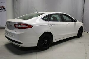 2016 Ford Fusion SE Navigation (GPS),  Leather,  Heated Seats,   Edmonton Edmonton Area image 4