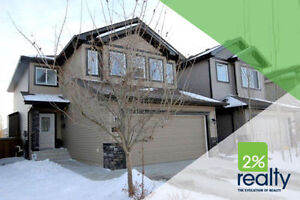 Immaculate 3 Bedroom with Upgrades!