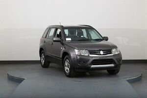 2013 Suzuki Grand Vitara JT MY13 Urban (4x2) Grey 4 Speed Automatic Wagon Smithfield Parramatta Area Preview