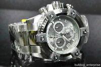 MONTRE NEUVE INVICTA Arsenal Watch Full Size 63mm Swiss