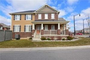 Magnificent Detached Corner Lot Built By Mattamy In Mount