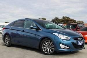 From $76 per week on finance* 2014 Hyundai i40 Sedan Coburg Moreland Area Preview