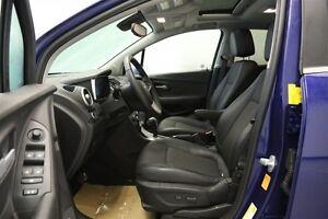 2016 Chevrolet Trax LT AWD *Remote Start - Sunroof - Back Up Cam Regina Regina Area image 12