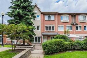 Entire Townhouses for Rent in Scarborough - Call for Details