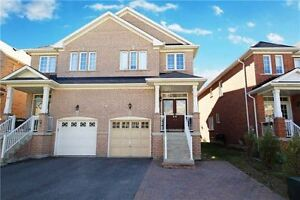 4+1 BED/5 WASH FOR RENT IN THORNHILL WOODS, VAUGHAN