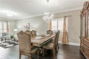 Absolutely Stunning 4 Bdr House for sale