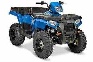 2018 Polaris UTE 570 HD A18SUE57N5 South Nowra Nowra-Bomaderry Preview