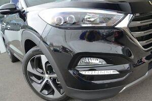 2016 Hyundai Tucson TLE Highlander R-Series (awd) Black 6 Speed Automatic Wagon Wolli Creek Rockdale Area Preview