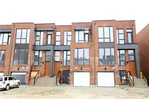 Brand New Luxury 2454 Sq. Ft.  Townhome @ Bathurst & Rutherford!
