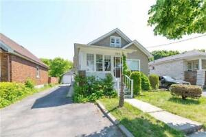 A Must See! 3+1 Bed / 2 Bath Det Bungalow In Central Oshawa