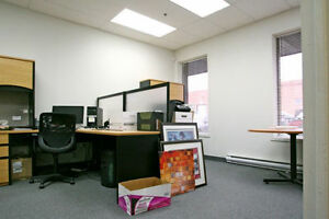 Office spaces for Rent. Hwy 401 & 403, Mississauga area
