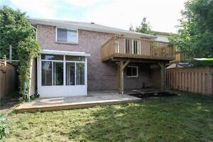 Large 3 Bdrm Lower Level in North Oshawa Available Nov/Dec 2016