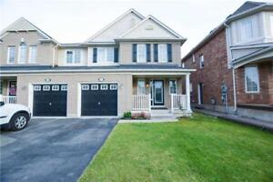 Absolutely Stunning!! Semi Detached With Finished Basement In Th