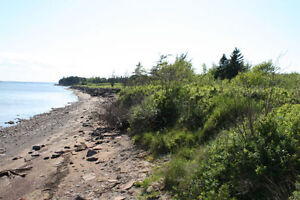 In search of Northumberland Strait ocean front