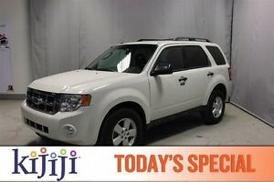 2009 Ford Escape 4WD XLT A/C,