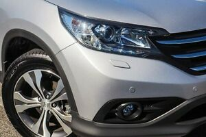 2014 Honda CR-V 30 MY14 VTi-L (4x4) Silver 5 Speed Automatic Wagon Wangara Wanneroo Area Preview