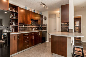 PRIME LOCATION! Condo just off 17th Ave. MAKE AN OFFER!