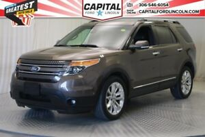 2015 Ford Explorer Limited 4WD **New Arrival**