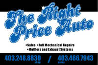 Out Of  Province Inspections/ AUTO REPAIR SHOP @ $95/HR Calgary Alberta Preview