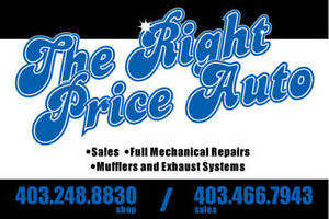 Out Of  Province Inspections/ AUTO REPAIR SHOP @ $95/HR