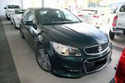 2014 Holden Commodore VF MY14 SV6 6 Speed Sports Automatic Sedan Buderim Maroochydore Area Preview