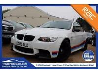 2010 05 BMW M3 4.0 M3 2D 414 BHP - USED CAR DEALER OF THE YEAR