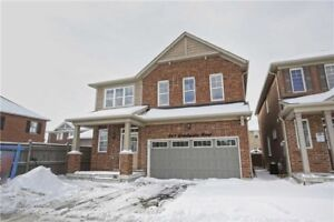 New Detached** Spacious & Modern**4Br