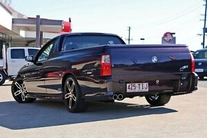 2003 Holden Ute VY II SS Purple/Black 6 Speed Manual Utility Hillcrest Logan Area Preview