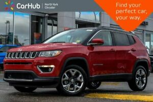 2019 Jeep Compass New Car Limited AWD Adv.Safety,Safe/Security P